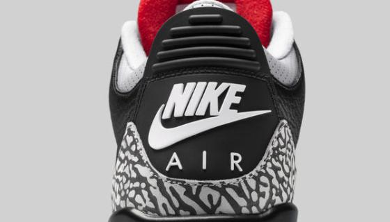 745797194042 Remember back in 2014 when Jordan Brand said it would be falling back on  the production Air Jordan 3 Retros  Well