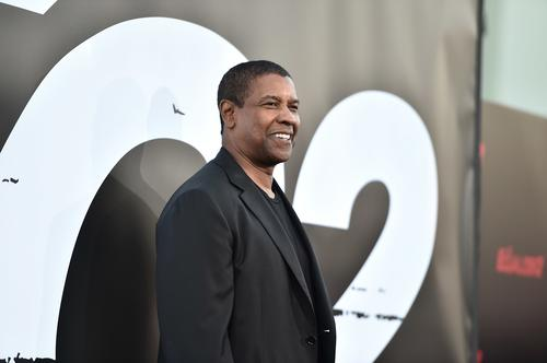 15a870fc54f Denzel Washington Is Happy His Son Quit Football To Pursue Acting ...