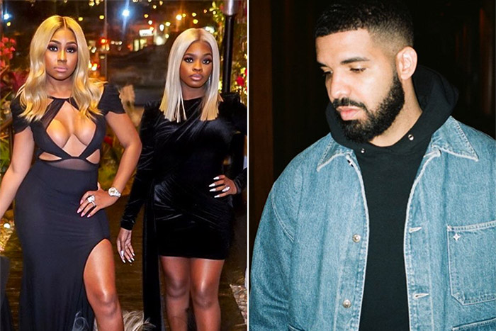 Exclusive: City Girls Share Love for Drake After 'Scorpion