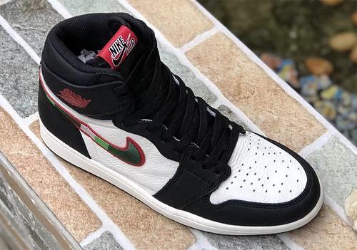 3ce331394c28 Air Jordan 1