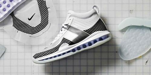 "91f6bf5cb37 LeBron James has teamed up with menswear designer John Elliott for a run of  special edition Nike sneakers dubbed the ""Icon"