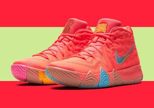 704af0386c8 Nike Kyrie 4