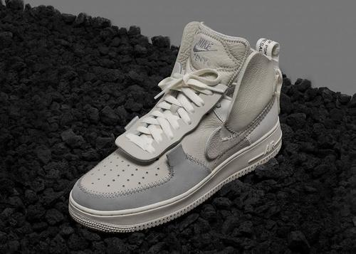 7a585780ad0 Menswear label Public School NY is teaming up with Nike again for a special  Air Force 1 collection that features premium materials