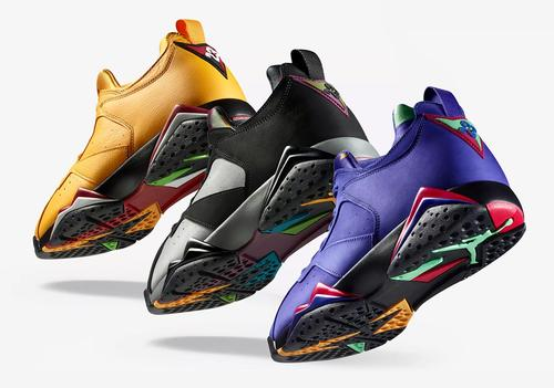 new products 4d02b f7b19 Air Jordan 7 Low NRG Releasing Via Nike SNKRS Tomorrow ...