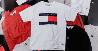 ee7264d4b62 KITH x Tommy Hilfiger Lookbook Revealed