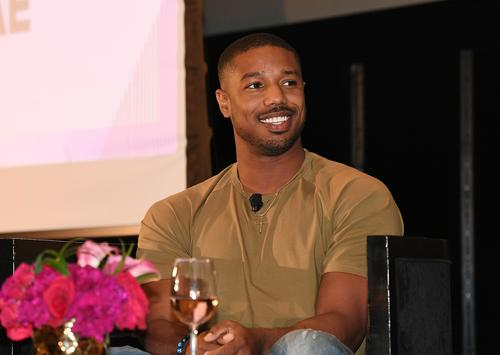 Michael B  Jordan & Warner Bros  Launch Company Wide Diversity And