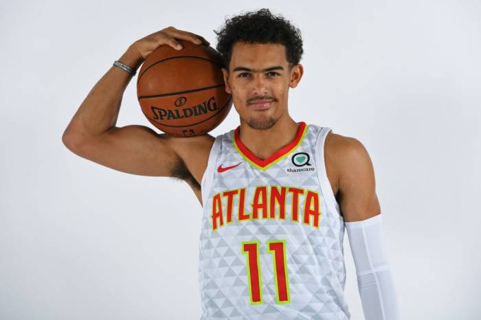 f7ce019f1 The 2018-19 NBA season ideas f quickly and the Atlanta Hawks are able to  get issues rolling once more. On Monday September 24th the Atlanta Hawks  Basketball ...