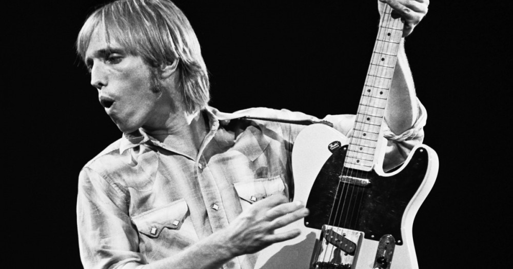 There's 12 Previously-Unreleased Tom Petty Songs in His New Box Set