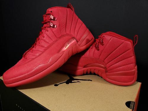 "best website 991f6 b52c7 Air Jordan 12 ""Chicago Bulls"" To Release In November: New ..."
