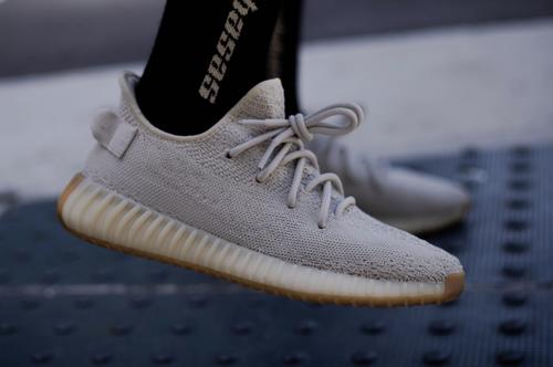 Adidas Yeezy Boost 350 V2 'Sesame'