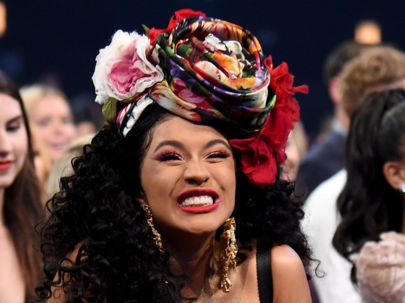 641e7f6033a5 ... came about on Tuesday (October 9) on the Microst Theater in Los  Angeles. During the annual ceremony, Cardi B gained the award for Favorite  Rap/Hip Hop ...