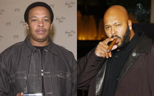 Suge Knight Pulled Gun On Sleazy-E Actor For Playing In Eazy