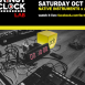 Watch FACT's Against The Clock Lab from ADE 2018