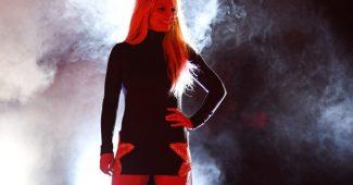 Britney Spears Announces New Residency In Vegas: DOMINATION