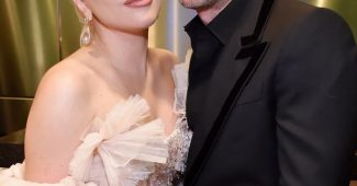 Who is Lady Gaga's Mysterious Fiance