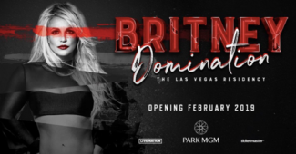 Britney Spears is Finally Returning Back to Vegas to Give her Audience a Piece of Her