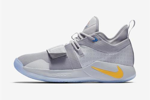 size 40 33de0 27043 Playstation x Nike PG 2.5 Release Details Announced - ImPlurnt