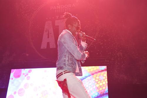 Young Thug Previews A Hypnotic New Banger - ImPlurnt
