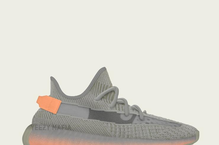 24ac9e78dbc89 This new colorway is rumored to be part of a particular launch. The Adidas  Yeezy Boost 350 V2 ...