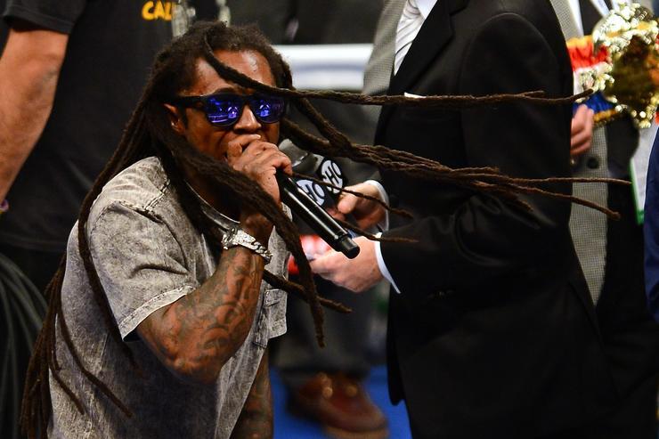 Lil Wayne Set To Perform At 2019 X Games This Weekend - ImPlurnt