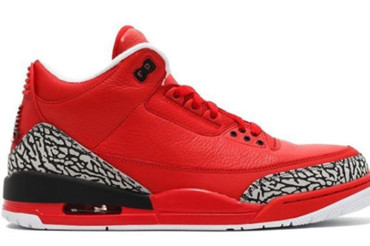 Best Jordans 2020 Air Jordan three To Release In Colorway Similar To