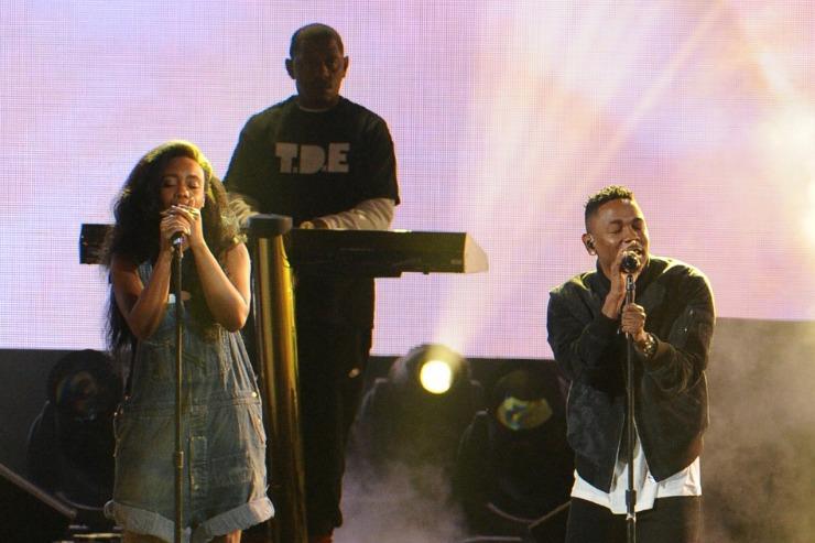 Kendrick Lamar & SZA Refuse To Perform