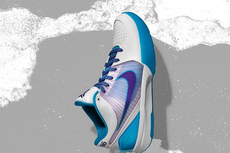 8b0dcda82b7c Nike Zoom Kobe IV