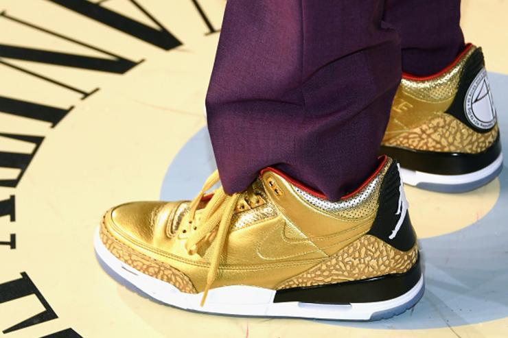Spike Lee Debuts Gold \