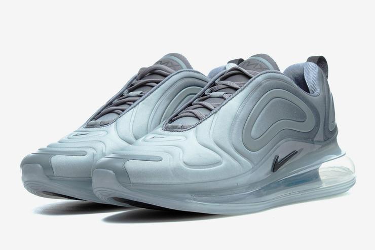 8876d9e36c Nike Air Max 720