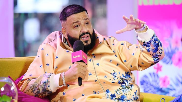 DJ Khaled Brings Out Lil Wayne, Big Sean, Meek Mill, Lil
