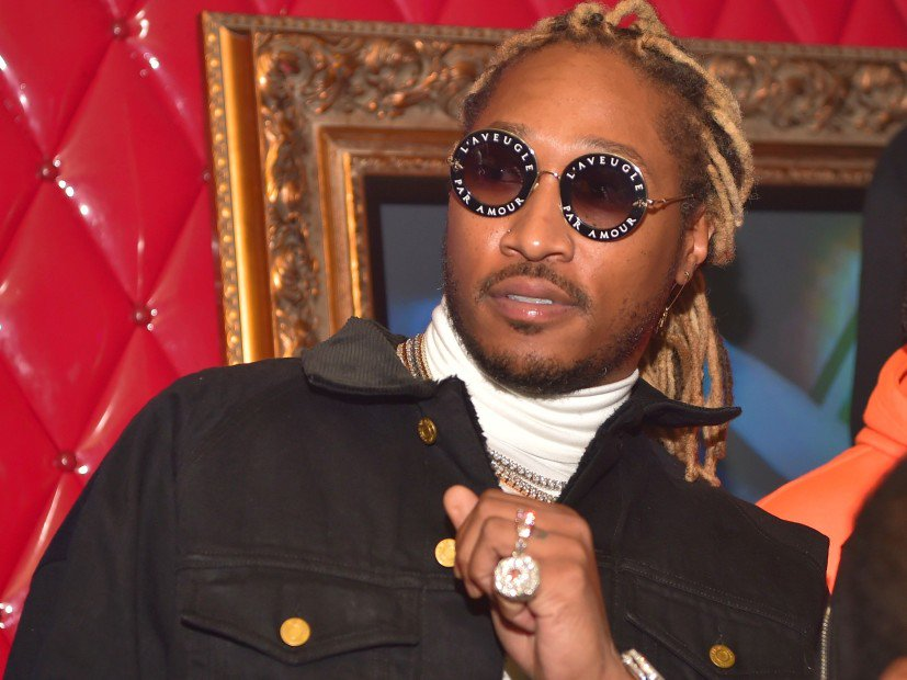 Hip Hop Album Sales: Future's