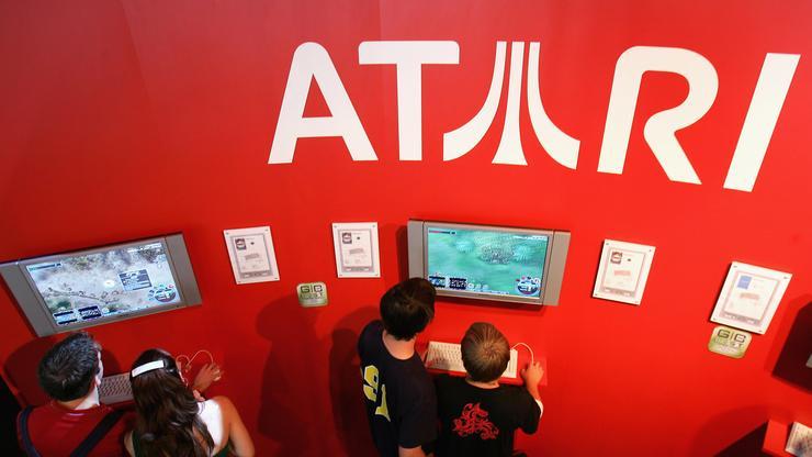 Atari's Rarest Video Game Title