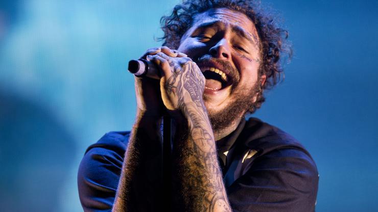 Post Malone Reveals New Album Release Date - ImPlurnt
