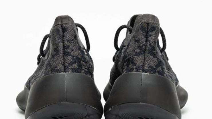 classic fit e7c8e 549f7 Adidas Yeezy Boost 350 V3 Revealed In Black Colorway ...