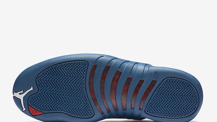 air jordan 12 stone blue 2020