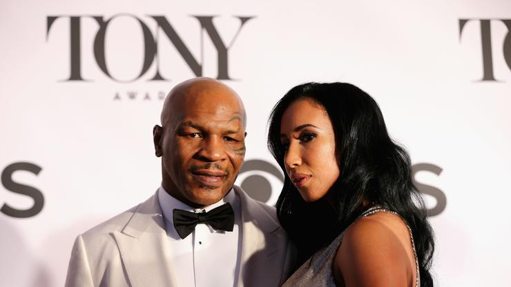 Mike Tyson Explains Need For A Wife Wonders Why His Children Don T Like Black Kids Implurnt