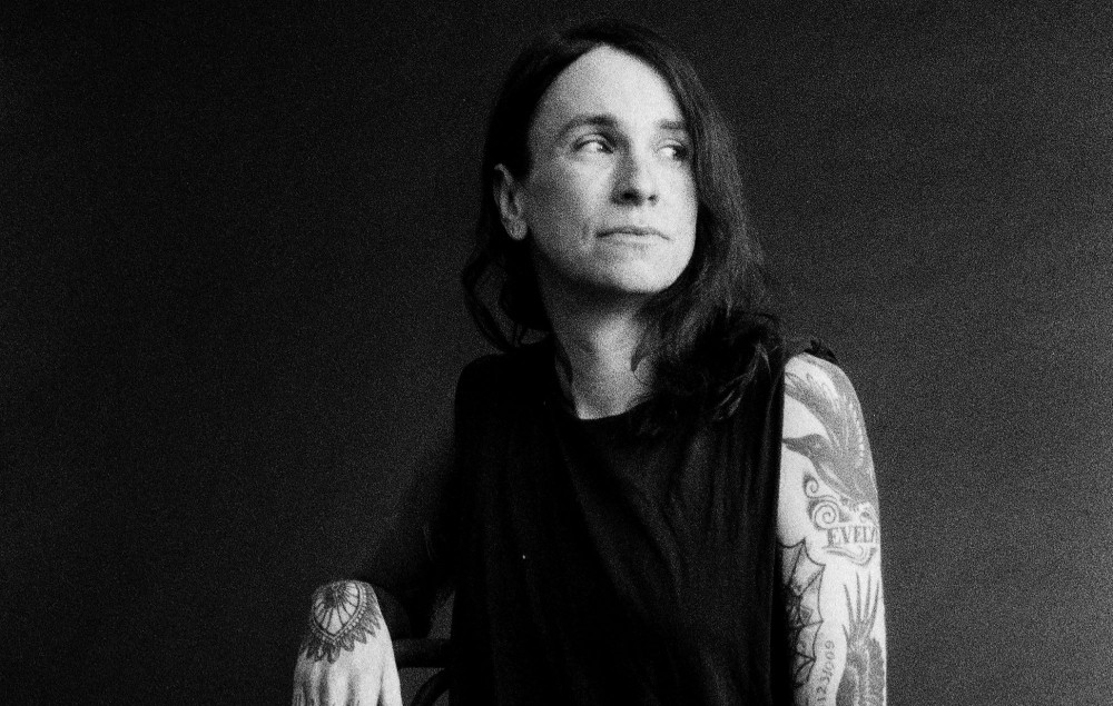 Laura Jane Grace, 2020. Credit: Alexa Viscius