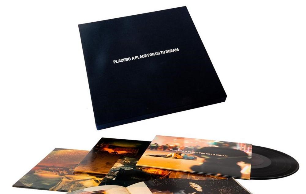 Placebo Boxset