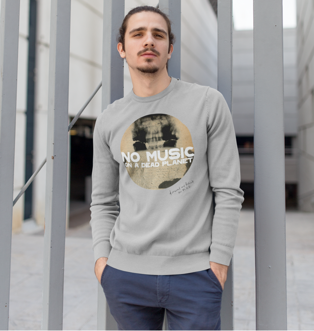 Thom Yorke Sweatshirt   £35