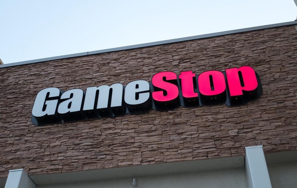GameStop stocks reddit wallstreetbets