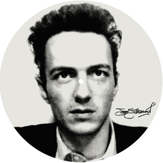 Joe Strummer's 2021 Record Store Day release