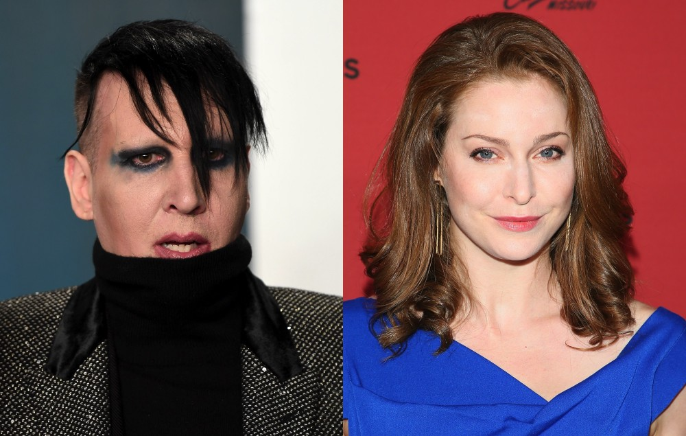 esme bianco game of thrones marilyn manson abuse allegations