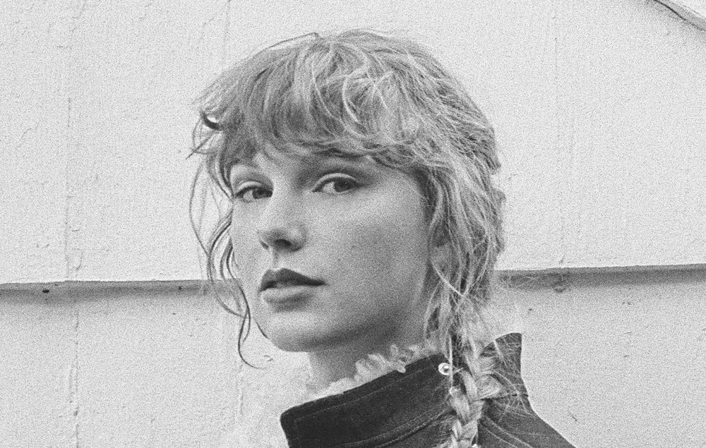 taylor swift evermore essay