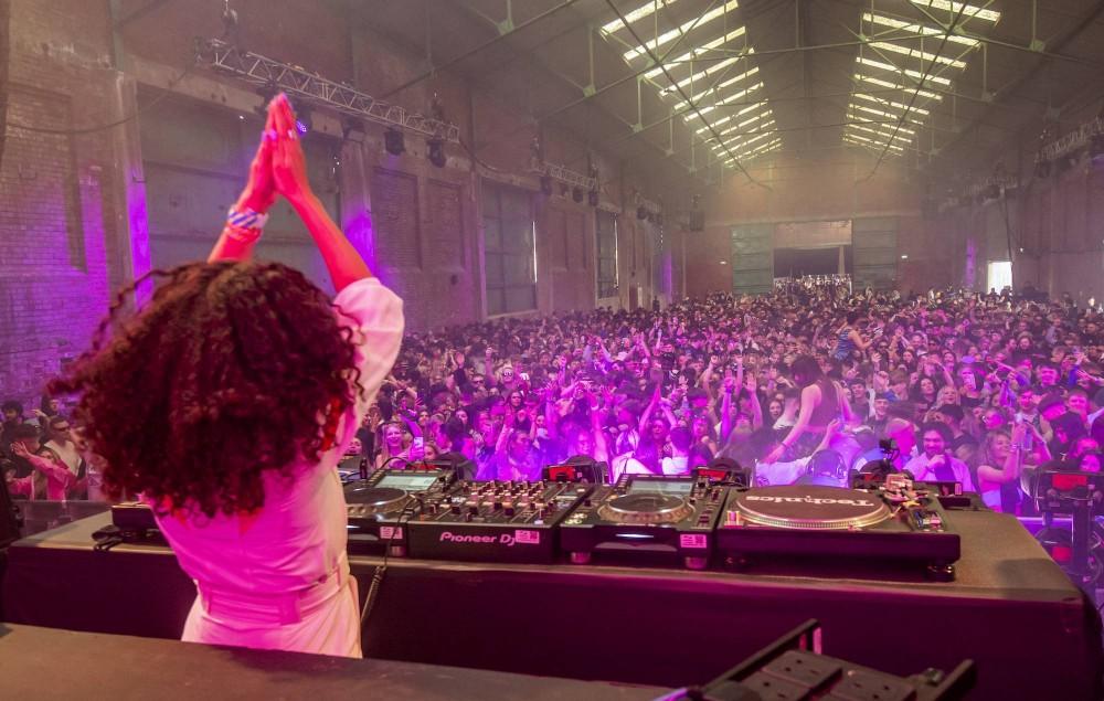Liverpool - live music nightclubs